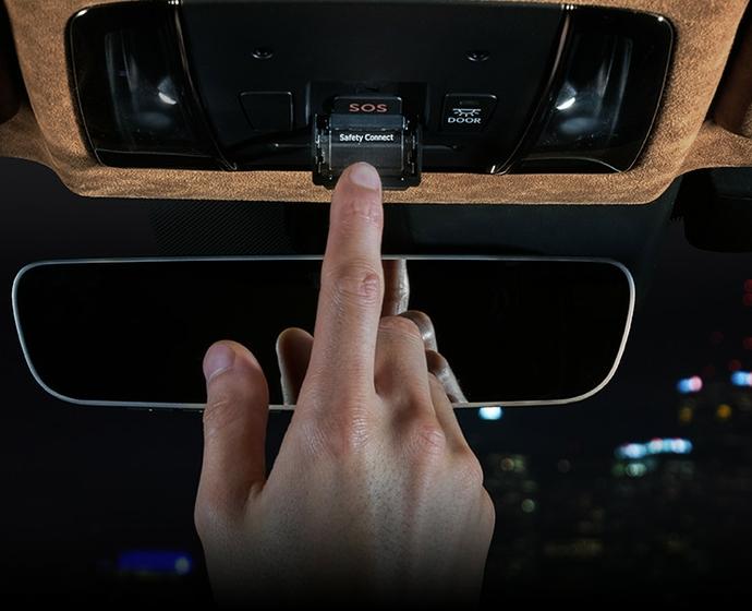 Lexus Enform-lc-500