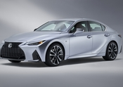 2021 Lexus IS F SPORT 001