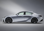 2021 Lexus IS F SPORT 002