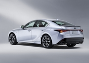 2021 Lexus IS F SPORT 003
