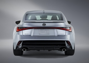 2021 Lexus IS F SPORT 005