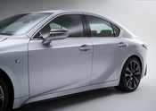 2021 Lexus IS F SPORT 007