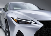 2021 Lexus IS F SPORT 011