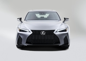 2021 Lexus IS F SPORT 012