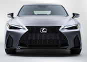 2021 Lexus IS F SPORT 013