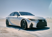 2021 Lexus IS F SPORT 027