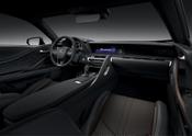 2021 Lexus LC 500 Inspiration Series 009
