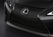 2021 Lexus LC 500 Inspiration Series 011
