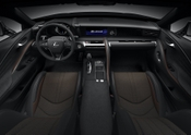 2021 Lexus LC 500 Inspiration Series 005