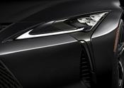 2021 Lexus LC 500 Inspiration Series 014