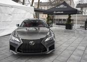 Lexus Event Kingston 06