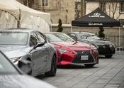 Lexus Event Kingston 11