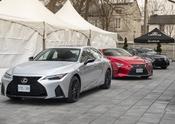 Lexus Event Kingston 12