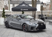 2021 Lexus IS Event