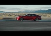 MY22 Lexus IS 500 BROLL_Web_HD