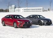 Lexus Winter Event 1