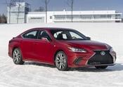 Lexus Winter Event 2