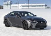 Lexus Winter Event 3