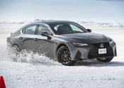Lexus Winter Event 4
