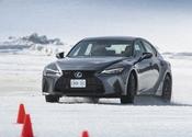 Lexus Winter Event 5