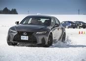 Lexus Winter Event 6