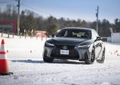 Lexus Winter Event 7