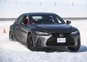Lexus Winter Event 8
