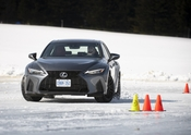 Lexus Winter Event 9