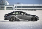 Lexus Winter Event 10