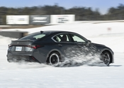Lexus Winter Event 11