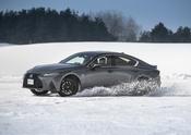 Lexus Winter Event 12