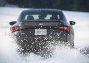 Lexus Winter Event 14
