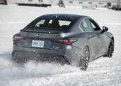 Lexus Winter Event 15