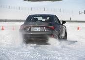 Lexus Winter Event 16