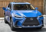 Lexus NX Event 3