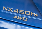 Lexus NX Event 4