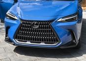 Lexus NX Event 5