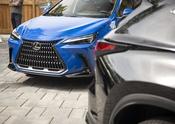 Lexus NX Event 6