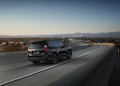 2022 Lexus GX Black Line 2