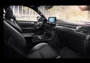 2022 Lexus GX Black Line 4