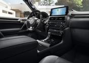 2022 Lexus GX Black Line 1