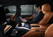 LX Ultra Luxury Interior 2