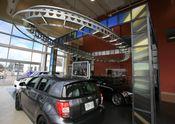 Scion Dealerships Open for Business 7