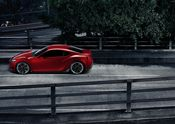 Scion FR-S Concept 011