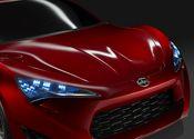 Scion FR-S Concept 047