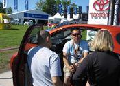 Georgian Auto show June 2011 009