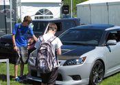Georgian Auto show June 2011 012