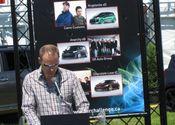 Georgian Auto show June 2011 014