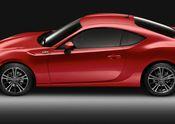2013 - 2014 Scion FR-S