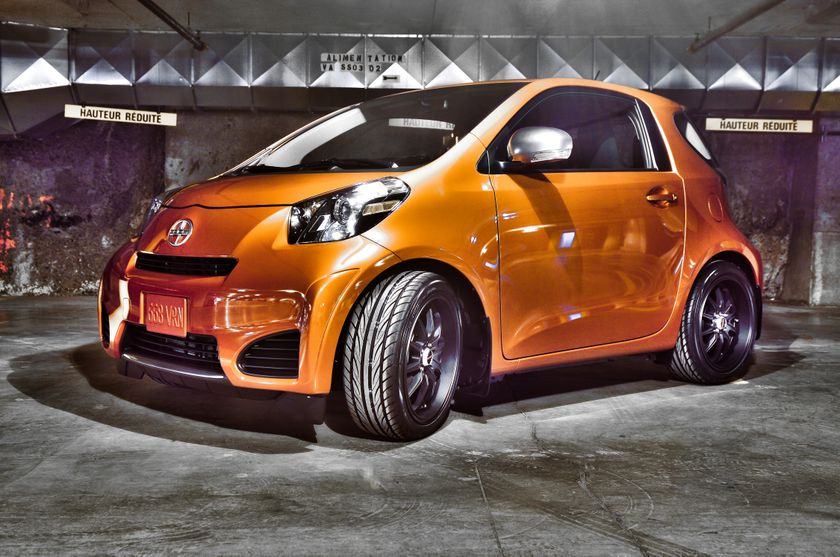 2012 Scion IQ 02